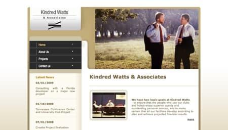 Kindred Watts & Associates