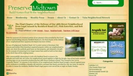Preserve Midtown