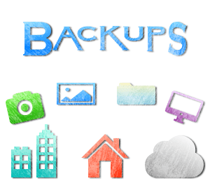 Backup Solutions