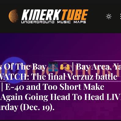 KinerkTube Blog