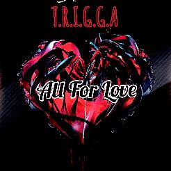 Artist T.R.I.G.G.A