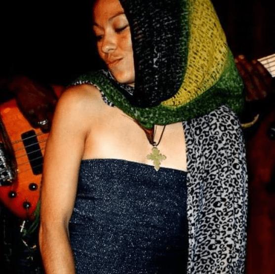 Women's Movement Through Music Presents Saritah