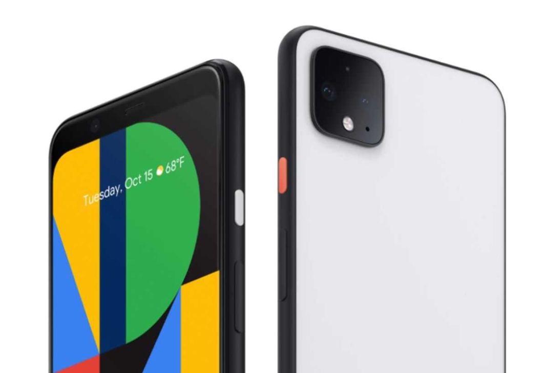 Pixel 4 dan Pixel 4 XL