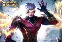 skin hero chou thunderfist