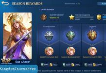 season 18 mobile legends