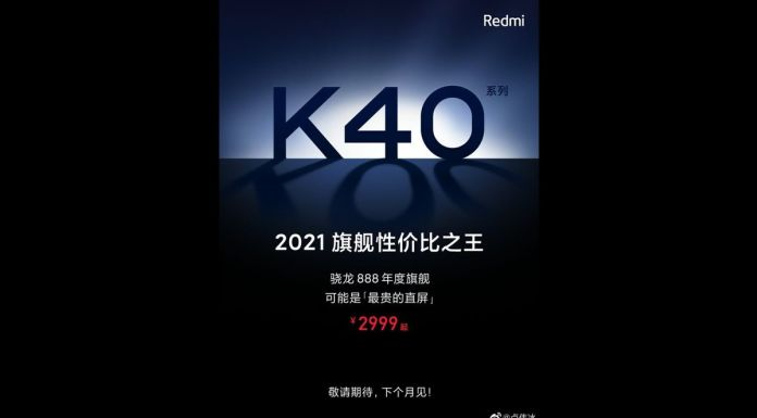 Redmi-K40-series