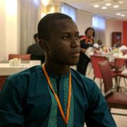 Ademola Adegbuyi