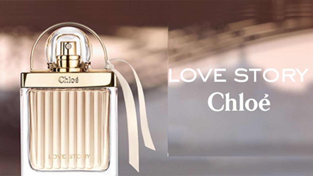 Chloé The Lowest Prices At King Power Duty Free