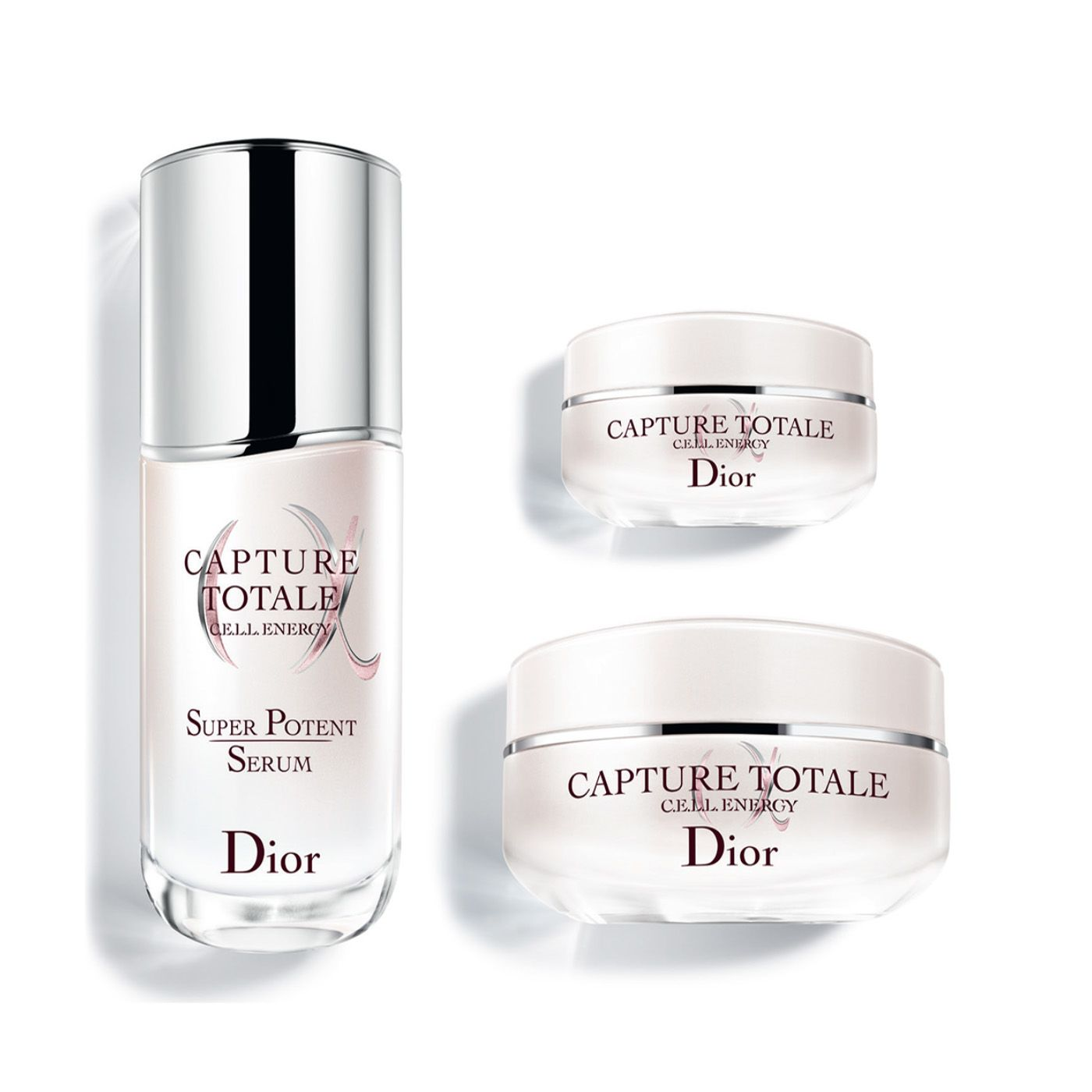 Capture Totale Cell Energy Firming Wrinkle Correcting by Dior #11