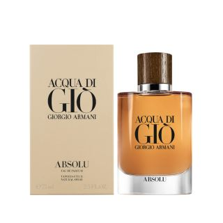 Giorgio Armani The Lowest Prices At King Power Duty Free