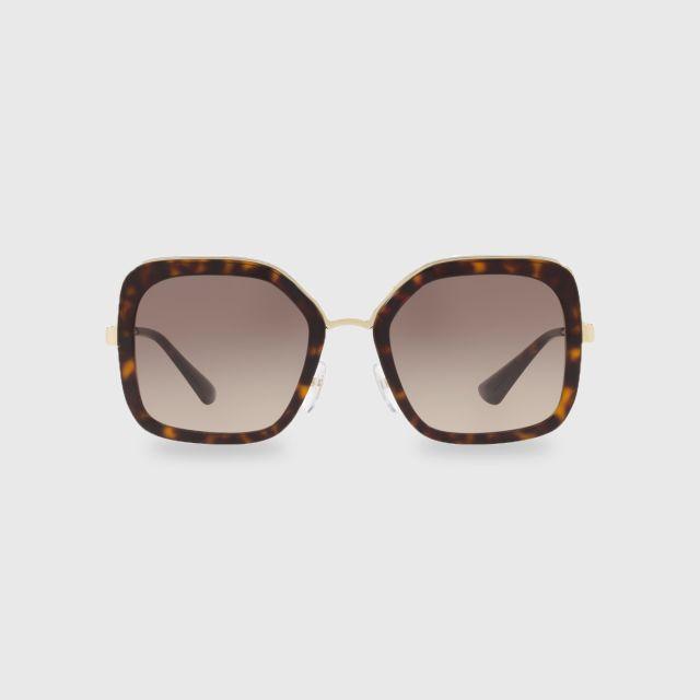 3dac02ca9c4 ... shop prada cinéma women sunglasses 0pr 57us 2au3d0 54 mm 66295 ba688