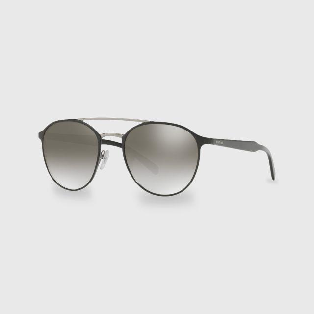 3783449486b7 PRADA METAL Men Sunglasses 0PR 62TS 1AB4S1 (54 MM)