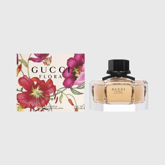 Flora By Gucci Eau De Parfum 75ml
