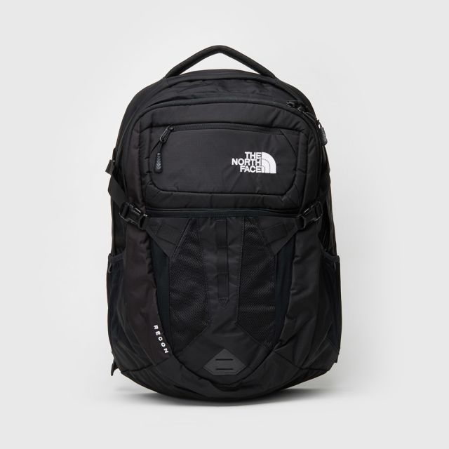 47f65d7d7 THE NORTH FACE BACKPACK RECON NF00CLG4JK30OS- TNF BLACK
