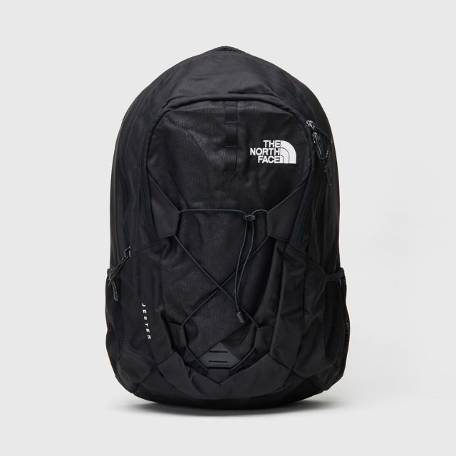 0c4c878bc THE NORTH FACE BACKPACK JESTER NF00CHJ4JK30OS - TNF BLACK