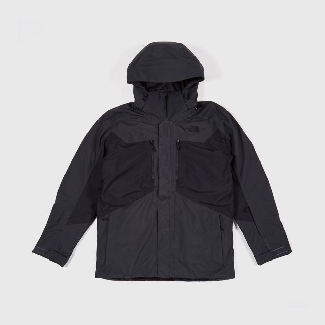 9bdf973d97a7 THE NORTH FACE MEN S CLEMENT TRICLIMATE JACKET