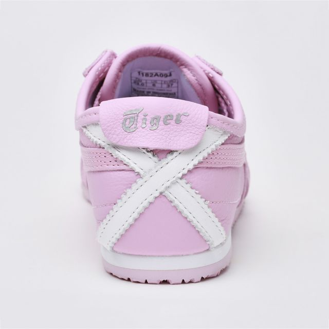low priced 03b73 32077 Onitsuka Tiger HELLO 66 Millenial Pink Lilac