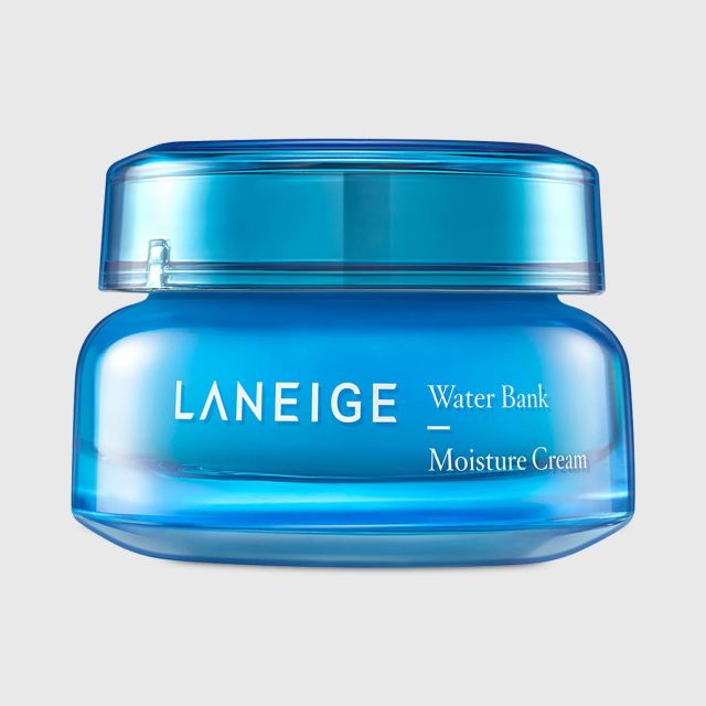Water Bank Moisture Cream by Laneige #4