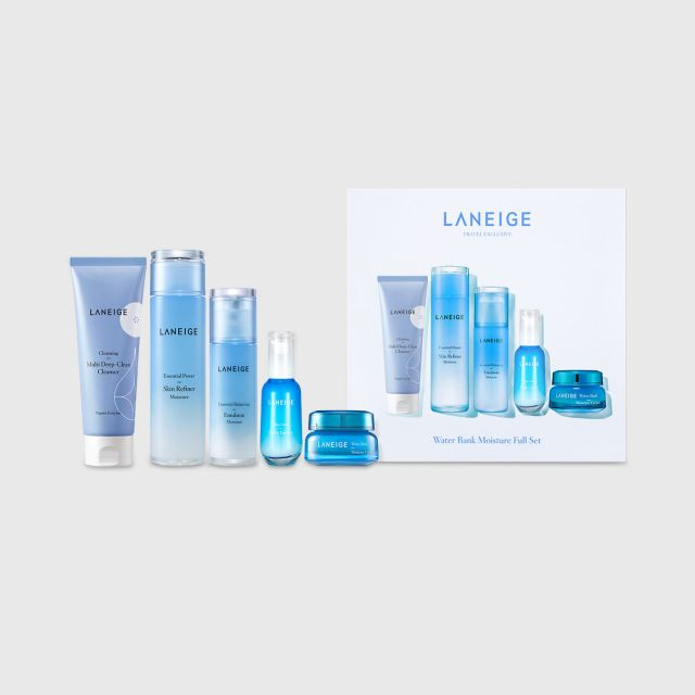 Water Bank Moisture Cream by Laneige #18