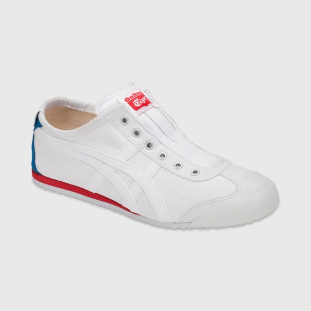 low priced 2fe36 75601 Onitsuka Tiger MEXICO 66 SLIP-ON D3K0N.100