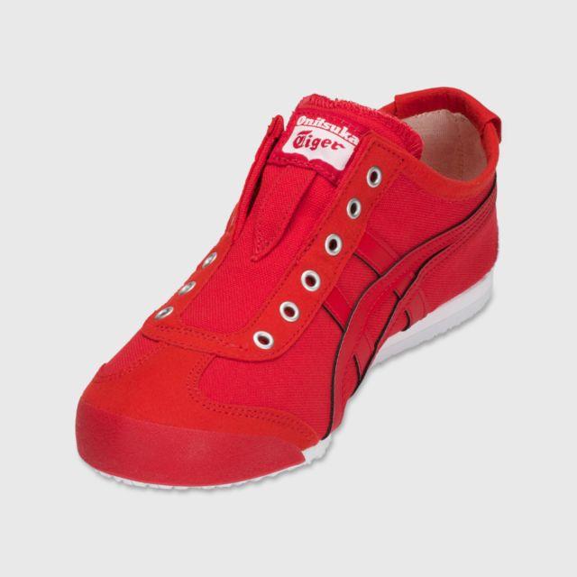 sports shoes 8d62f edd4a Onitsuka Tiger MEXICO 66 SLIP-ON D3K0N.600