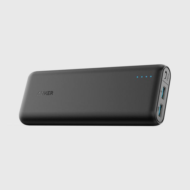 ANKER PowerCore Speed 20000 Quick Charge C 3.0