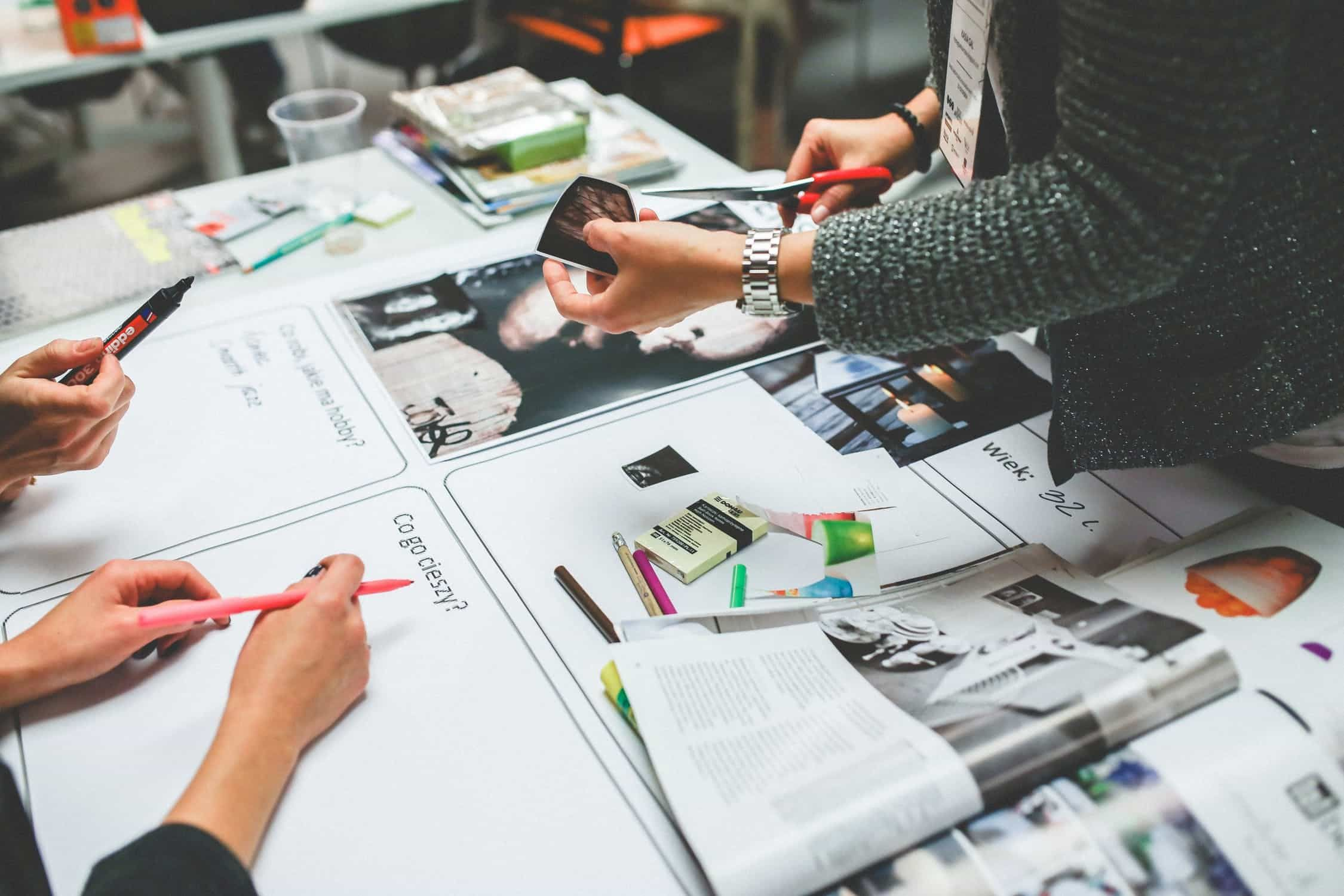 Service User Experience projects and consulting, UX Design, Design Sprints, UX Designer, UX Consultant Kingsley Media LTD