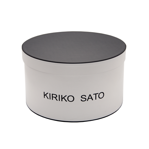 Boîte à Chapeau Kiriko Sato