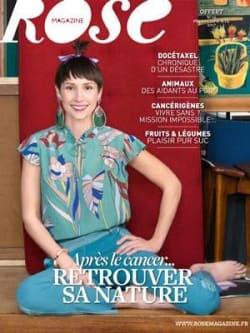 Rose Magazine 1