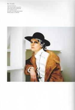 CR Fashion Book 3