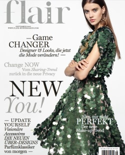 FLAIR Magazine 1