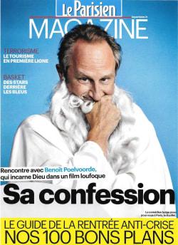 Le Parisien Magazine 1