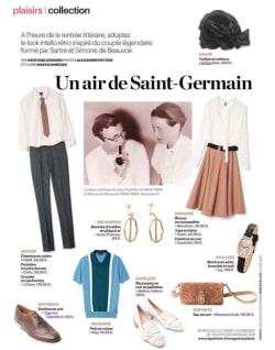Le Parisien Magazine 2