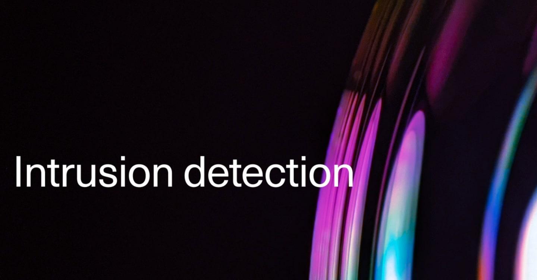 intrustion detection press release