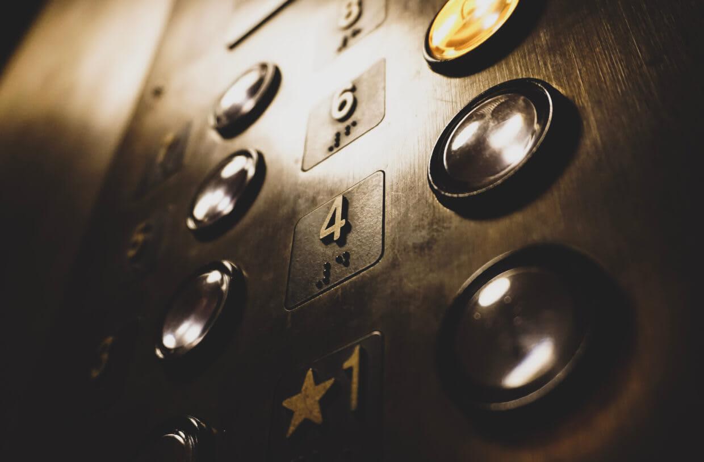 elevator cameras