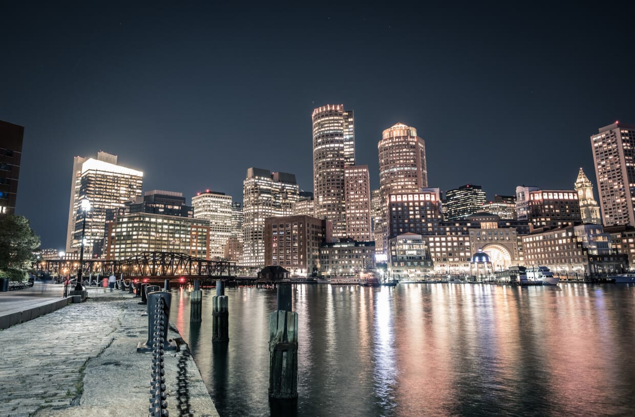 Managed IT Service Providers in Boston