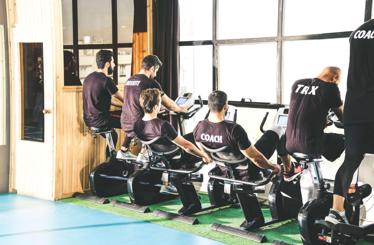 How to Write a Gym Business Plan