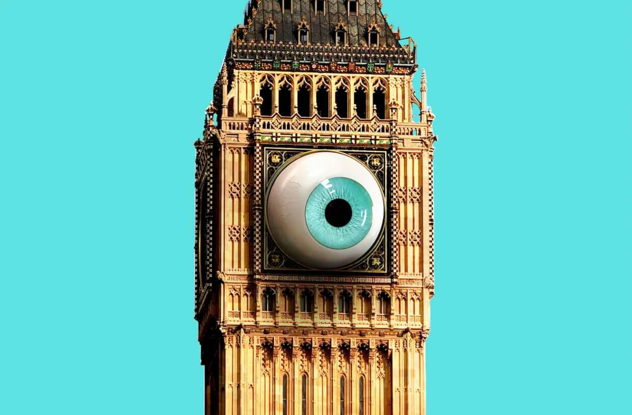The State of Employee Privacy and Surveillance in 2021