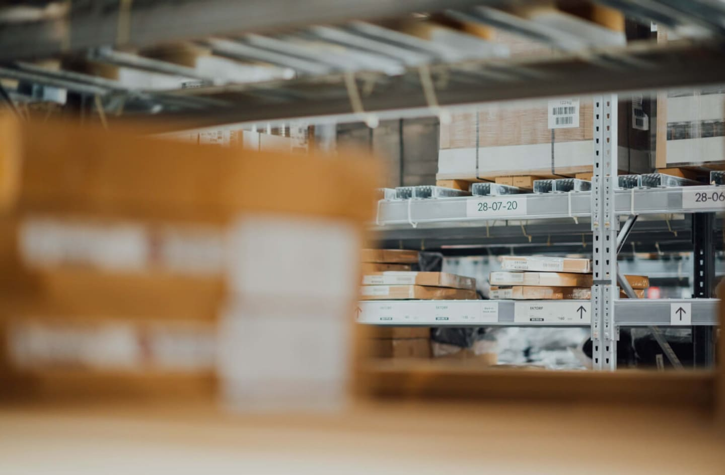 Best Warehouse Security Systems