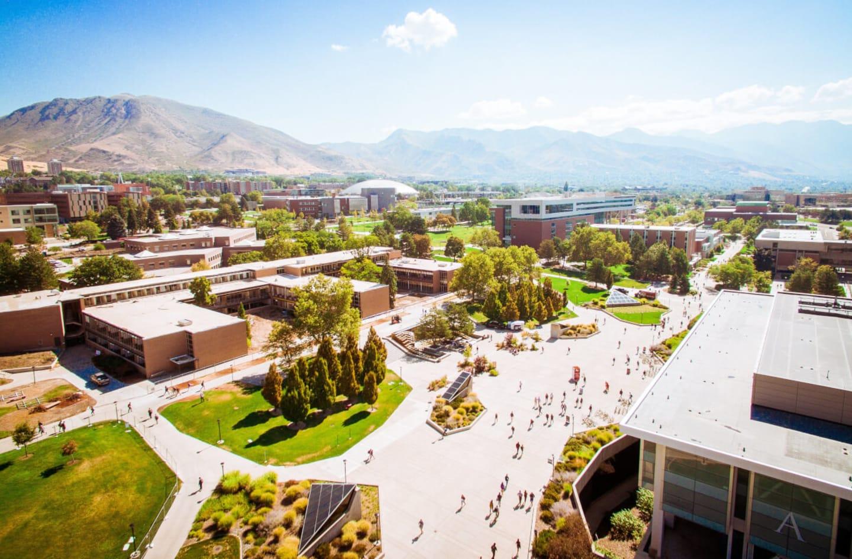 The Essentials of Campus Security