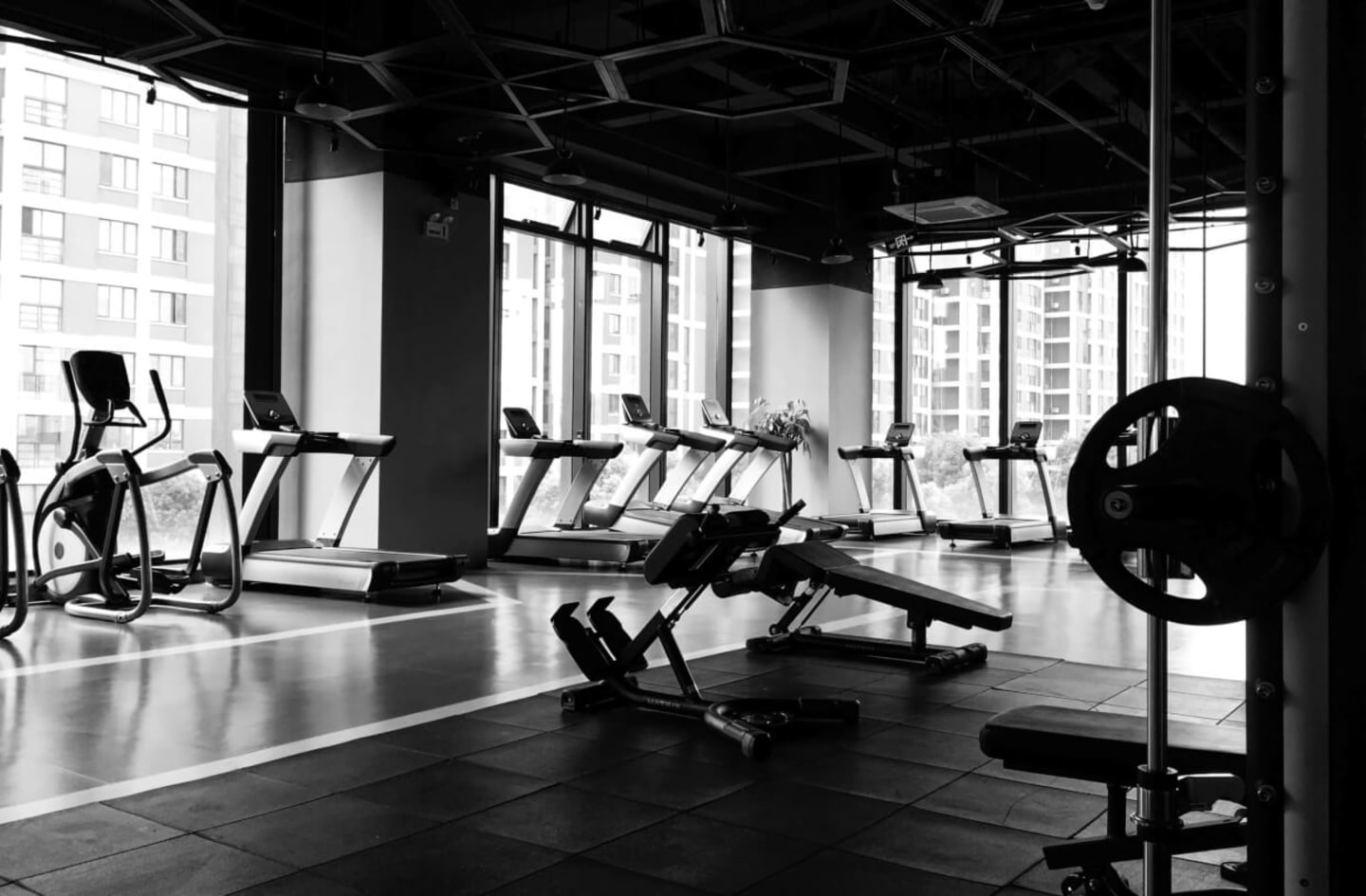 How Much Does It Cost To Open a Gym in 2021