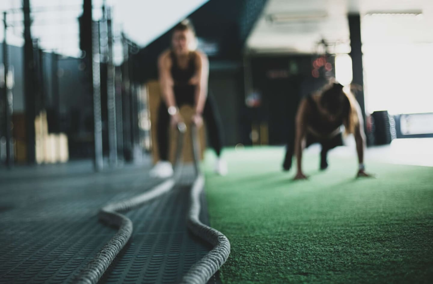 Health And Cleaning Tips For Gyms