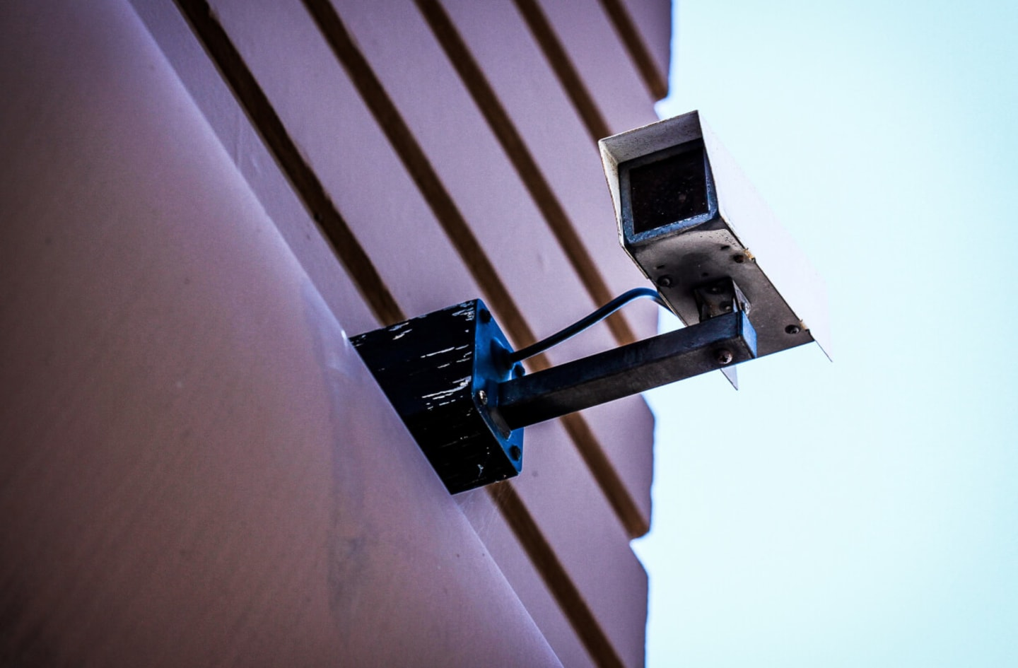 security system cost