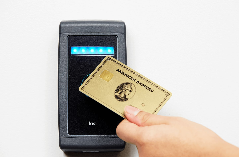 Alternative to RFID cards
