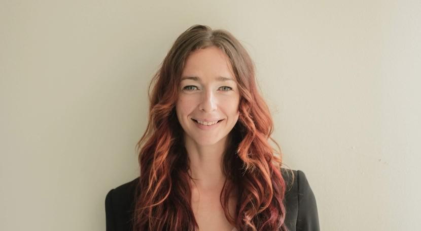 Coworking Consultant Brittnee Bond