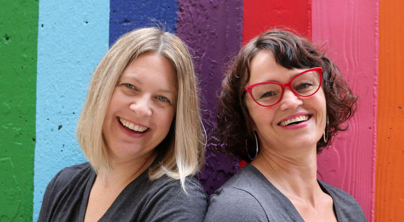 Coworking consultants Women Who Cowork
