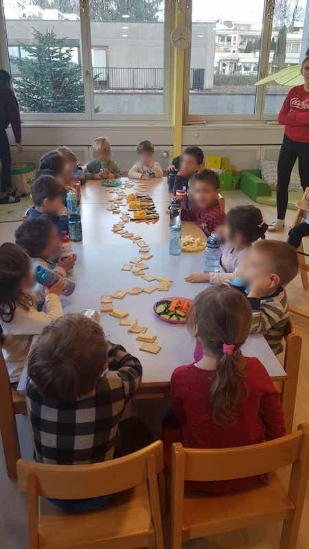 home_gallery kinderkrippe & waldkinderkrippe blüemli - 11