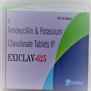 EXICLAV- 625