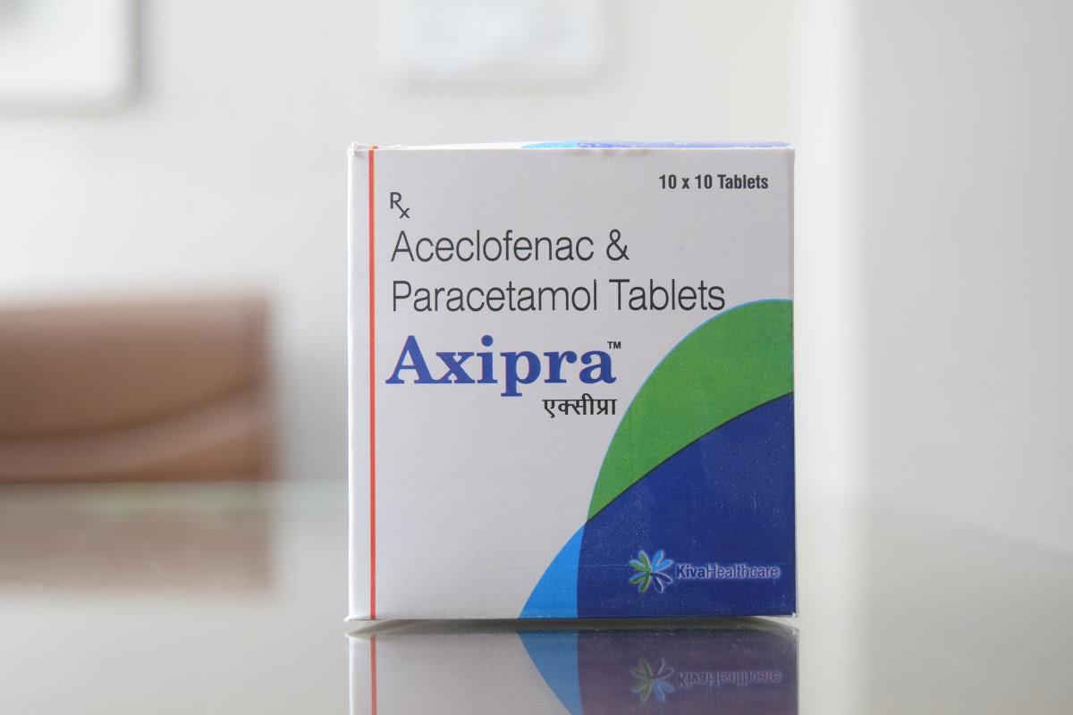 AXIPRA