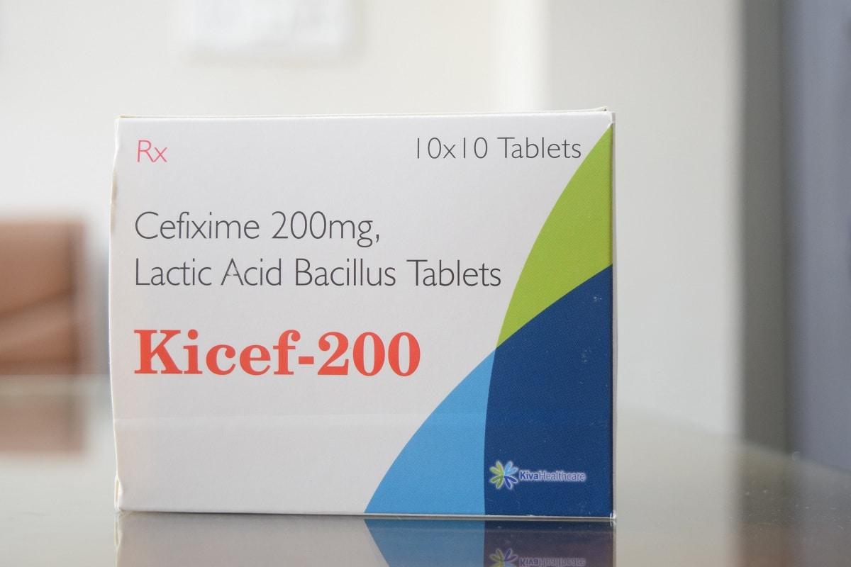 KICEF- 200